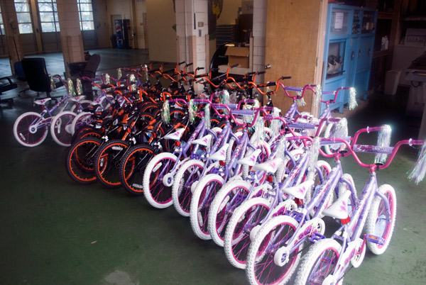 Donate Bikes In Little Rock donations of bicycles